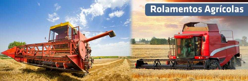 Rolamentos Agrícolas
